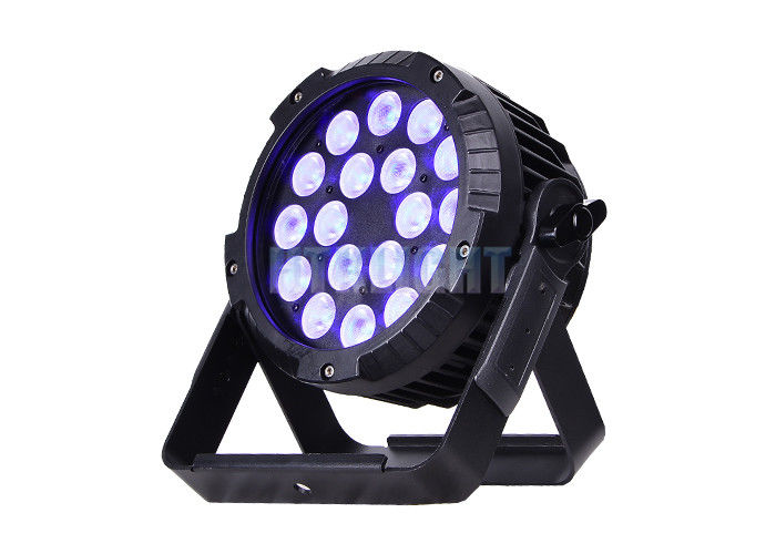 2700K- 8000K Outdoor Wall Wash Lighting / LED Stage Lighting For Churches